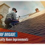Roof Brigade, LLC: Quality Home Improvements